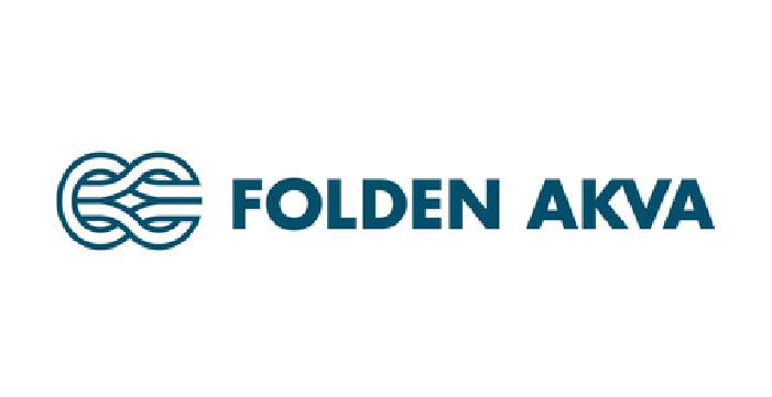 Foldenakva logo
