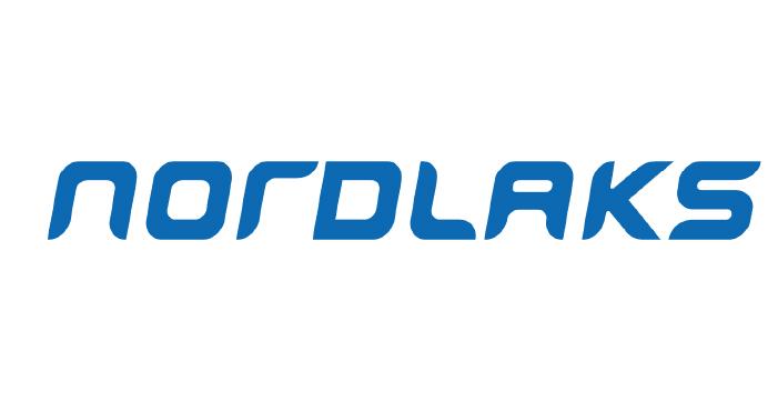 Nordlaks logo
