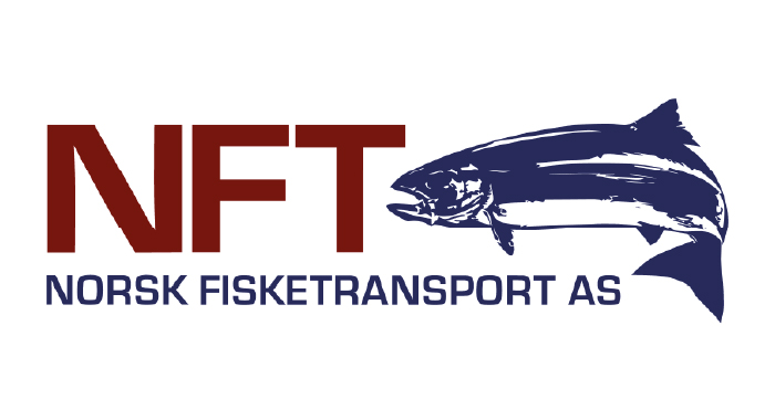 Norsk Fiskeritransport AS logo